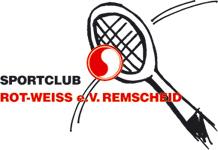 Rot Weiss Remscheid e.V. Logo